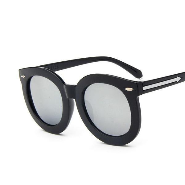 Trendy summer sunglasses for kids children's sunglasses for summer Fashion Eyewear UV400 Kids baby beach