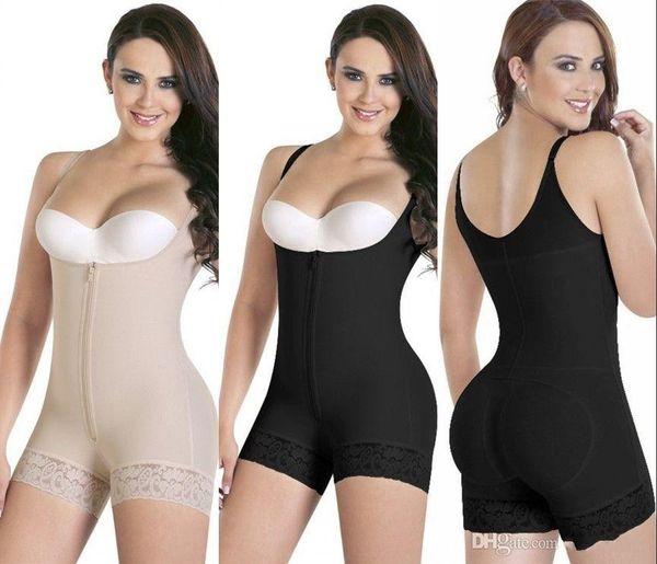 a47c0b795d8 5xl size body shaper Promo Codes - S-6XL Plus Size Women Sexy Under Bust
