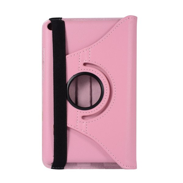 360 Rotating Cover For Huawei MediaPad M5 8.4 SHT-W09 SHT-AL09 Tablet Case Folding Stand PU Leather Flip Cover+Stylus Pen+Film.