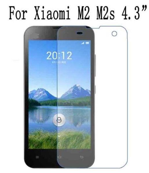 Per Xiaomi M5 M5c M5s M5s Plus Pellicola proteggi schermo in vetro temperato per Xiaomi Max Note M2 M3 M4 Pellicola antideflagranti