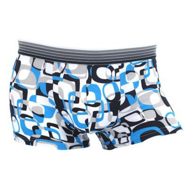 New Boxers Fashion Cartoon underwear Men's Boxer Men Underwear Lovely Cartoon men Manufacturers Wholesale
