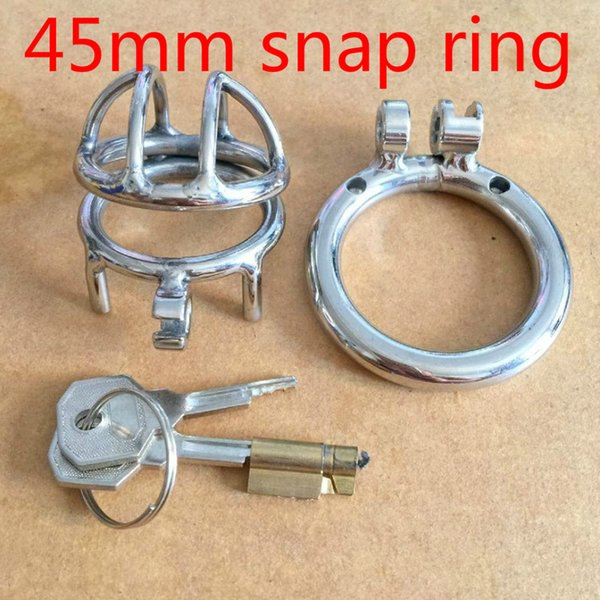 45mm snap ring