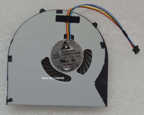 SSEA Brand New CPU Cooling Fan for Lenovo V480 V580 B480 B590 B490 M490 M495 E49 K49 Laptop CPU fan KSB06105HB