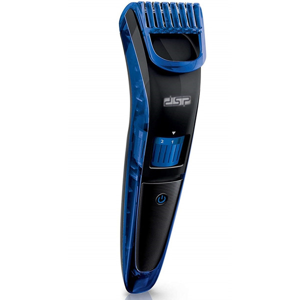 Men's grooming professional hair trimmer beard trimmer stubble trimer for men rechargeable electric face beard cutting machine