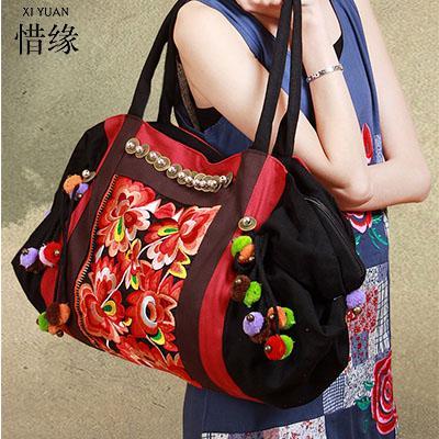 XIYUAN BRAND special and fashion Linen Women Handbag Casual Large Capacity Female Totes Bolsas Trapeze Ruched Solid Shoulder Bag