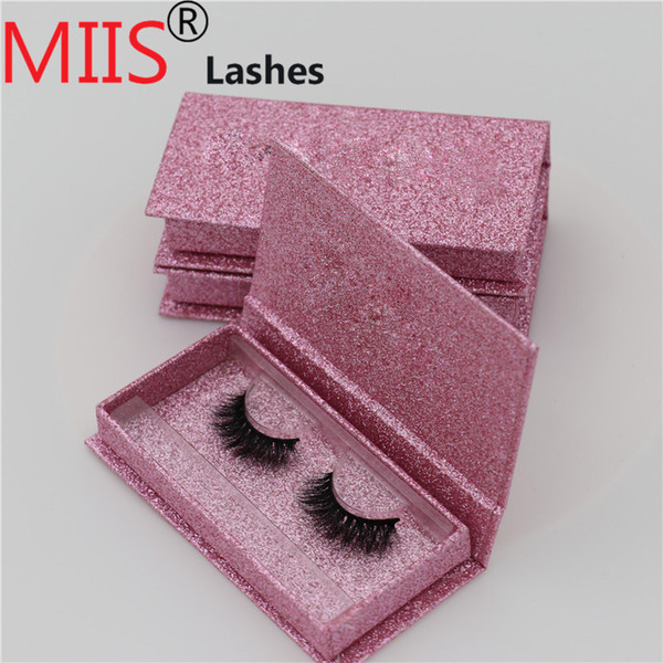 wholesale mink lahses eyelash packaging private label box and eyelash box with own brand for 3d lashes box
