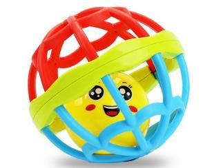 Infant Toddler Teether Toy