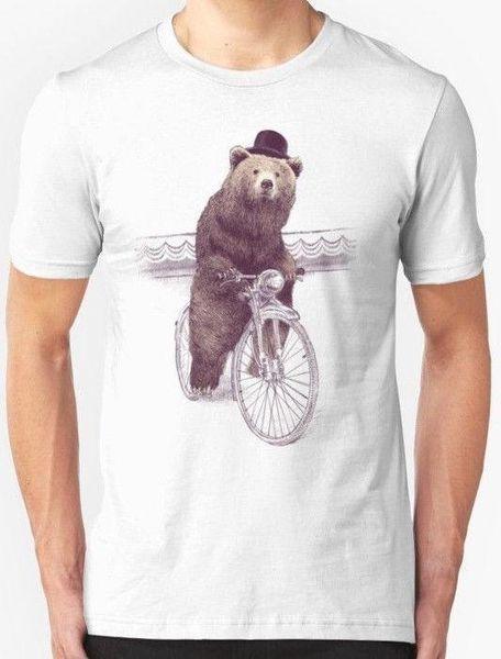 Neue Barnabus männer T-shirt größe S-3XL Mode Neue Top Tees Männer T-Shirts Sommer Stil Mode Swag
