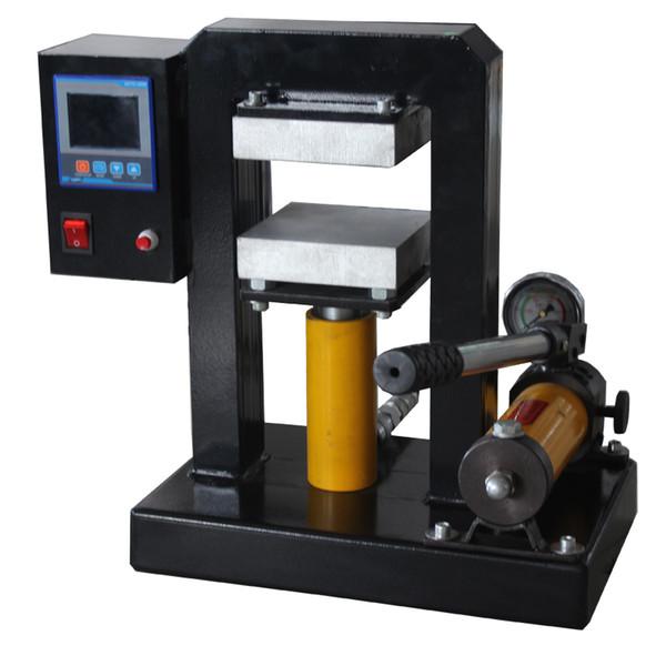 Hidrolik Rosin Basın ısı basın petrol sondaj platformu tedarikçisi rosin basın makinesi için Dab Ücretsiz kargo DHL