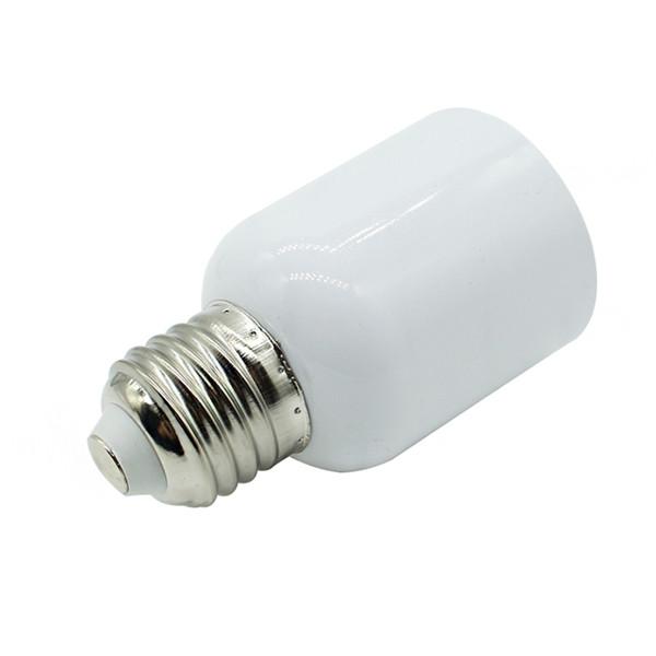 Yüksek Kalite LED Adaptör E27 E40 Lamba Tutucu Dönüştürücü Soket Ampul Lamba Tutucu Adaptör Tak Genişletici Led Işık