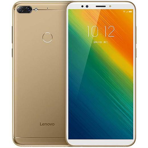 "Original Lenovo K5 Note 4GB RAM 64GB ROM 4G LTE Mobile Phone Snapdragon 450 Octa Core 6.0"" Full Screen 16.0MP Fingerprint Face ID Cell Phone"
