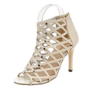 Colorful high heels key chain High-heeled shoes handbags accessories car key ring chain pendant Multicolor high heel key ring free ship