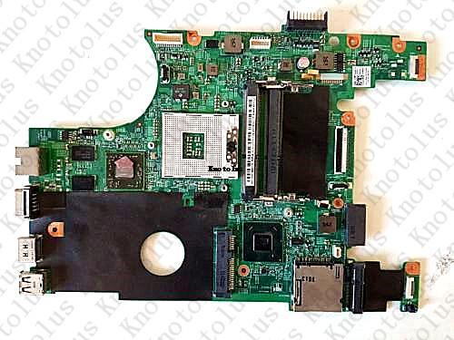 07NMC8 für Dell Inspiron 14 N4050 Laptop Motherboard HM67 HD 6470M DDR3 Freies Verschiffen 100% Test-OK