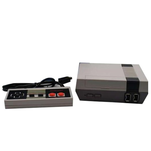 Best Quality 30 Edition NES Classic Edition N Entertainment system SFC NES SNES Player Classic MINI console with Handle controller Hot Sell