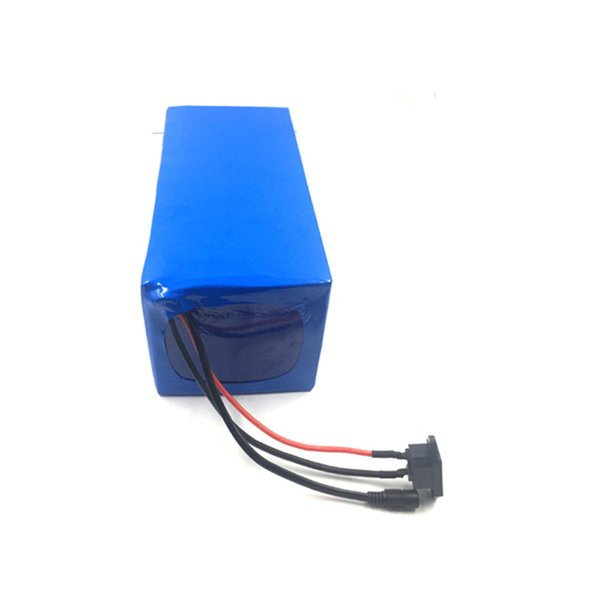 ebike lithium battery 48v 50ah 2000w electric bicycle battery for 48V bafang kit electric bike with charger For Samsung cell