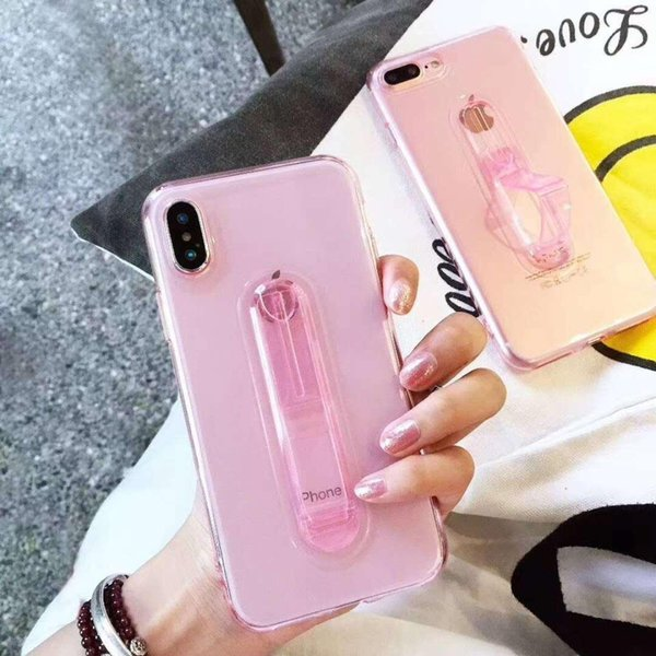 Details about Cooling wholesales 10pcs E334 hot sell Running Lane Design Slim Case Cover Coque For New iPhone 6 7 8 Plus X