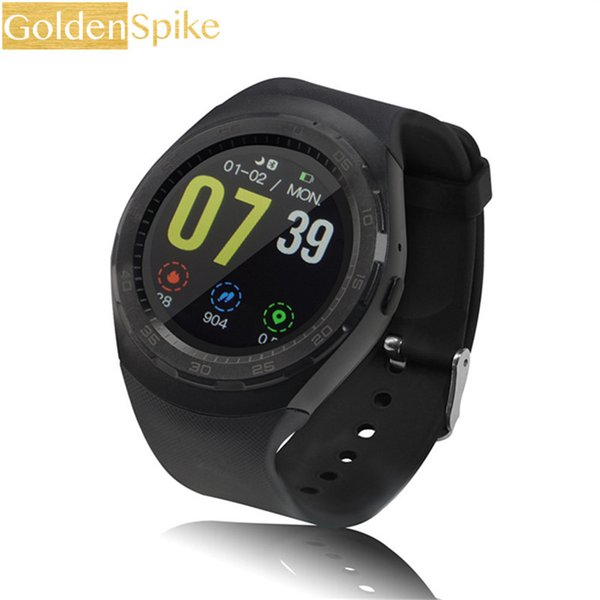 In stock Original NO.1 Smart Watch Sport Full HD Screen heart rate smartwatch For Android pk gear s2