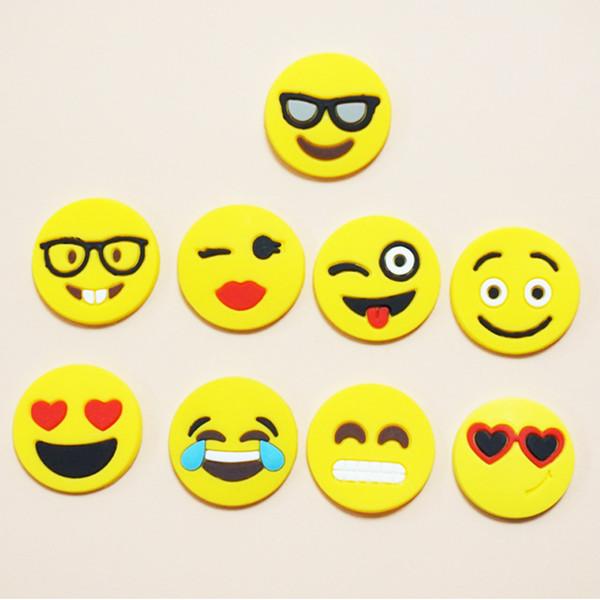 alta calidadEmoji Sonrisa Cara Anillo de Dedo Emoji Sonrisa Cara Anillo de Dedo Niños Niñas Lindo Mini Anillos de Moda Niños Regalo Barato Niños Juguetes Dedo