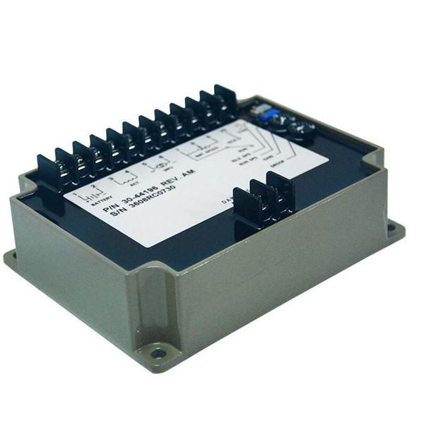 EFC3062322 Electronic Engine Speed Controller/governor for generator