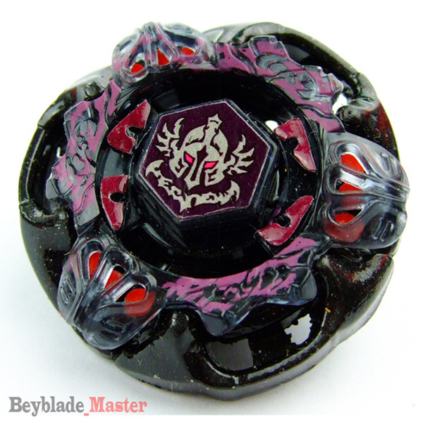 1pcs Spinning Top BB80 Beyblade Metal 4D Constellation Fighting Gyro Battle Fury Toys Christmas Gift For Children F4