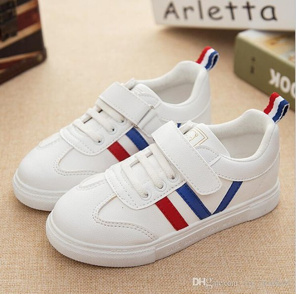 brand New Style Superstar Shell Head Sneakers Children Sport Shoes Running Shoes for kids,boys sneakers and girls Children's casual sho