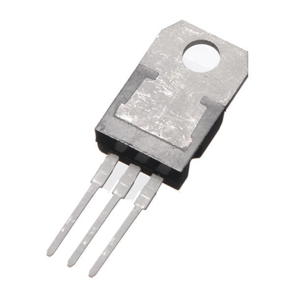 20PCS LM317T TO-220 LM317 TO220 Regolatori regolabili originali IC