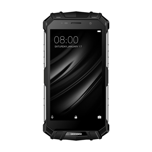 """Doogee S60 Lite Octacore 4GB RAM 32GB ROM Android 7.0 Waterproof 4G LTE Dual sim 5.2"""" Cell phone"""