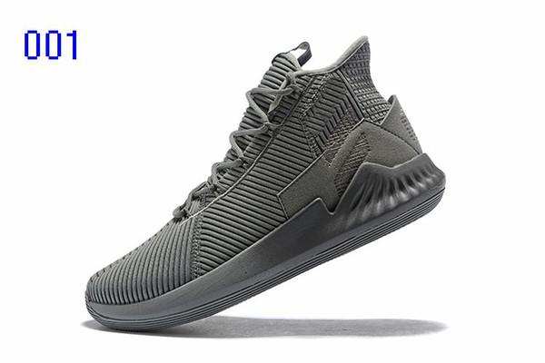 275dde28 Adidas cool DERRICK ROSE'S D ROSE 9 para hombre Zapatillas de baloncesto  Zapatillas de baloncesto All Star Tamaño 7-11.5 Tamaño US5.5-11