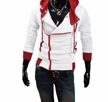 Blanco Rojo 2