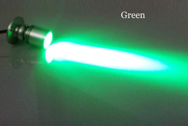 Emitting Color:Green
