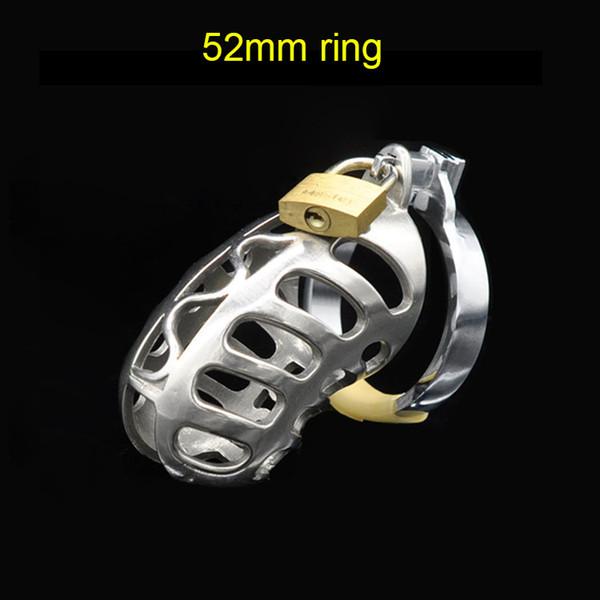 B - 52mm ring