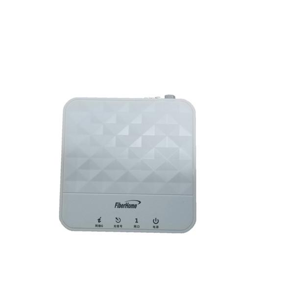 NOVA MARCA Mini AN5506-01A AN5506-01 GPON EPON FTTH modos ONU ONT com 1 interface de porta de internet Inglês