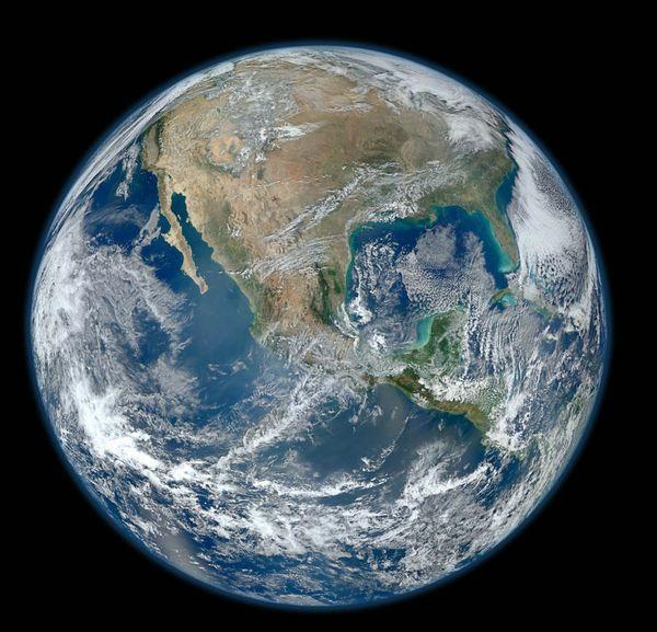 5x7ft винил Земля Америка океан фотостудия фон фон