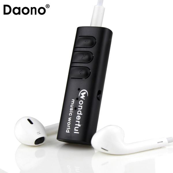 DAONO Fashion USB Mini Clip MP3 Player Support 32GB Micro SD TF Card Sports mp3 music player walkman lettore