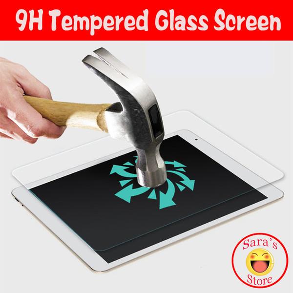 Temperli Cam Ekran Koruyucu Için Galaxy Tab S4 T835 SM-T835 SM T835 Tablet PC, Koruyucu Film Ve 1 Film Içinde 4 Araçları