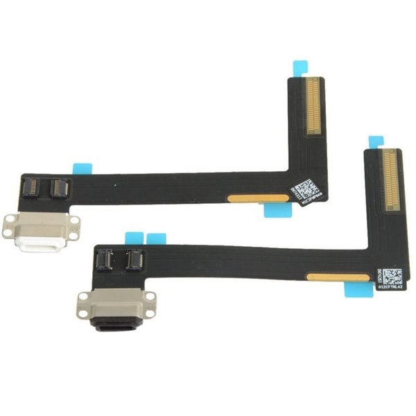 For Ipad 6 Charging Charger Port USB Dock Connector Flex Cable Fit