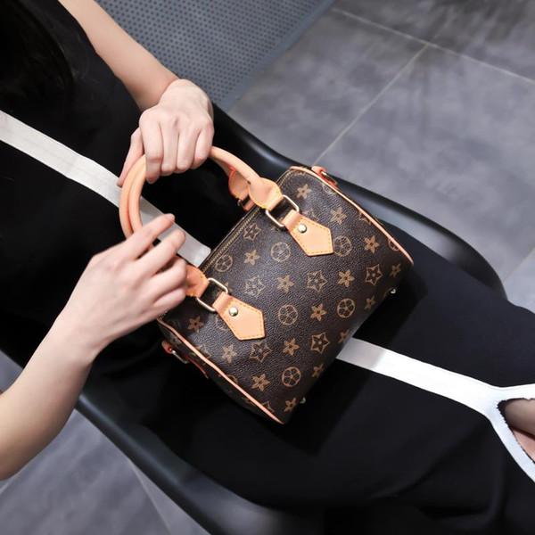 Venda quente Bolsas de Grife Mulheres Marca Saco Do Mensageiro Simples Travesseiro Sacos de Ombro Das Senhoras Bolsa Feminina Retro Sacos de Alta Qualidade Sacolas