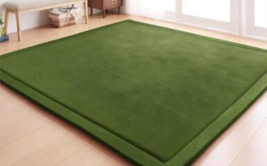 أخضر غامق