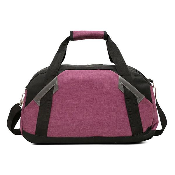 840fb1bb8832 Бренд сумка большой емкости спорт тренажерный зал сумка вещевой мешок сумка  водонепроницаемый открытый рюкзак дорожные сумки спортивная сумка