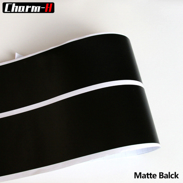 2pieces Skirt Sill Side Skirt Decals Stickers for BMW X5 F15 F85 2014-2016 Racing Stripe M Performance Sticker 5D Carbon fibre