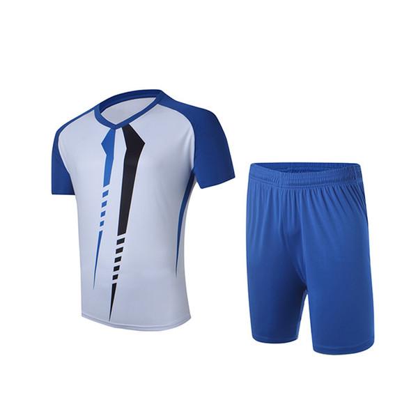 2015 16 saison überlegene qualität diy blank männer fußball sätze von jersey shorts männlich atmungsaktiv outfit muster fußball kit uniformen lab004