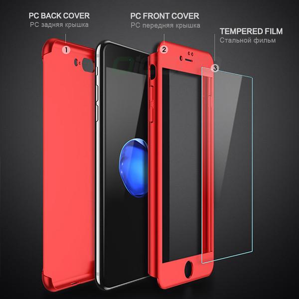 coque iphone xs max rouge vif