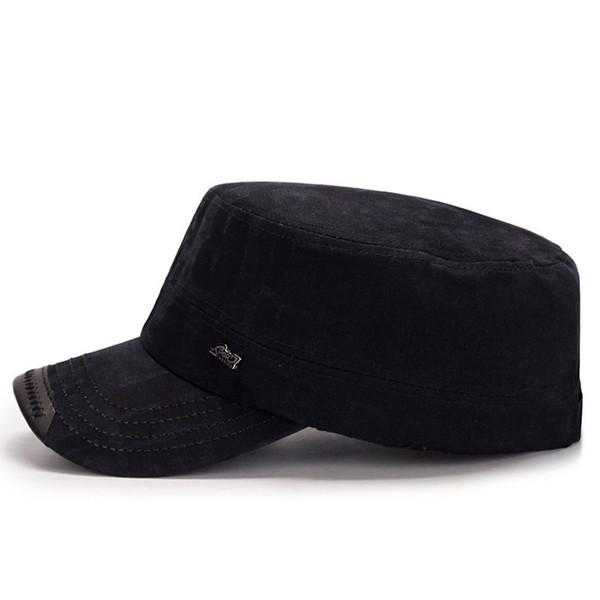 New Arrive Patchwork Adjustable Baseball Cap Men Women Cotton Cap Hip Hop Street Dance Snapbcak Flat Summer Sun Dad Hat
