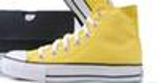 yüksek sarı