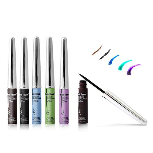 Eye Liner Liquid Water Proof Makeup Eyeliner Pen Pencil Basic Beauty Cosmetic B9DA