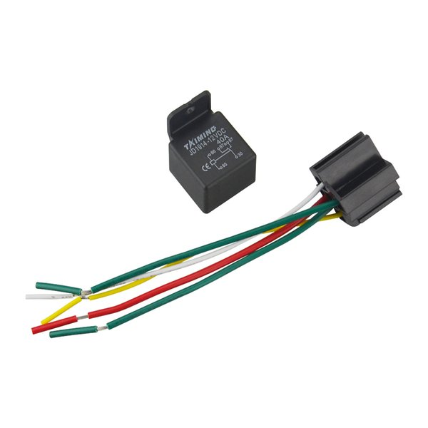 Best Quality 12V Relay Cut Oil&Power for Original Coban GPS Car Tracker TK103A/TK103B Relay for GPS Vehicle Locator