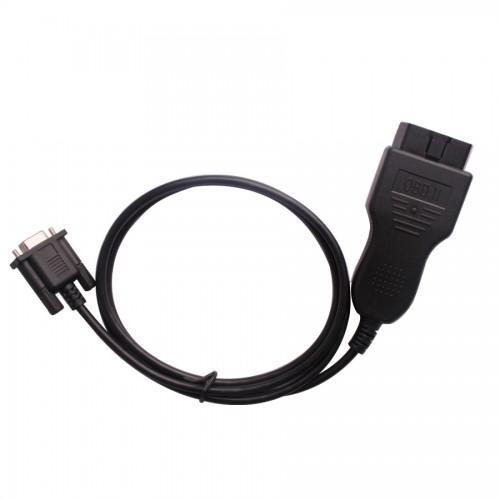 ¡Mejor calidad! Digiprog3 Cable de prueba principal Digiprog III OBDII Cable para Digiprog3 OBD2 Cable de diagnóstico Envío gratuito