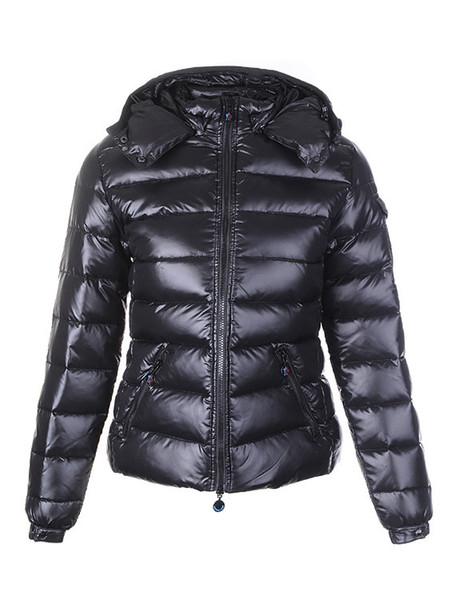 2019 Womens Designer Clothing Luxury windbreaker brand 22 goose canada Jackets women Winter fur parka Coats woman dresses Down Jacket