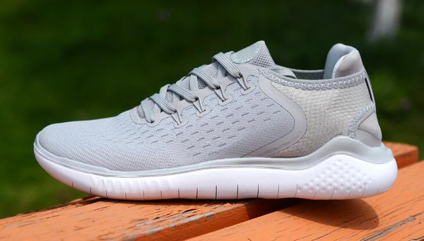 2018 lenkkarit uusia valokuvia paras online Free RN 2018 Running Shoes,Free 5.0 VII Sports Sneaker For Men&Women,Size  36 45,Neutral Running Shoes Winter Running Shoes From Realfine888, $55.84|  ...