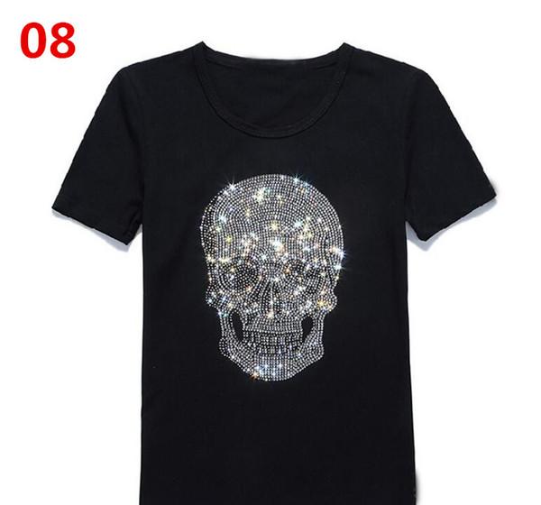 Tops dos homens Tees 2018 verão novo algodão 0 neck manga curta t shirt homens moda tendências de fitness tshirt frete grátis LT39 tamanho 5XL